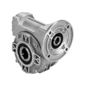 Przekładnie i motoreduktory ślimakowe Hydro-mec
