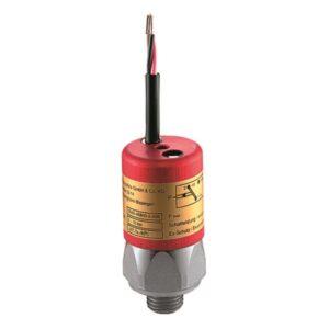 Czujniki ciśnienia z certyfikacją ATEX