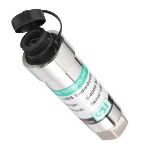Przetworniki ciśnienia USB ESI