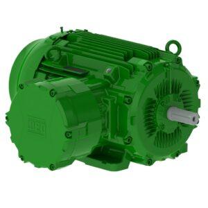 Silniki o zwiększonym bezpieczeństwie serii W22Xe