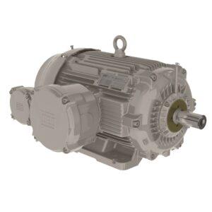 Silniki ognioszczelne serii W22Xd