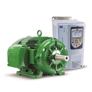 Silnik elektryczny WEG
