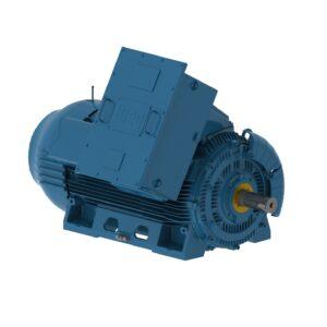 Silniki niskonapięciowe IP23 W40