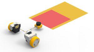 Koło autonomiczne Safety Wheel Drive (SWD) marki Ez-Wheel