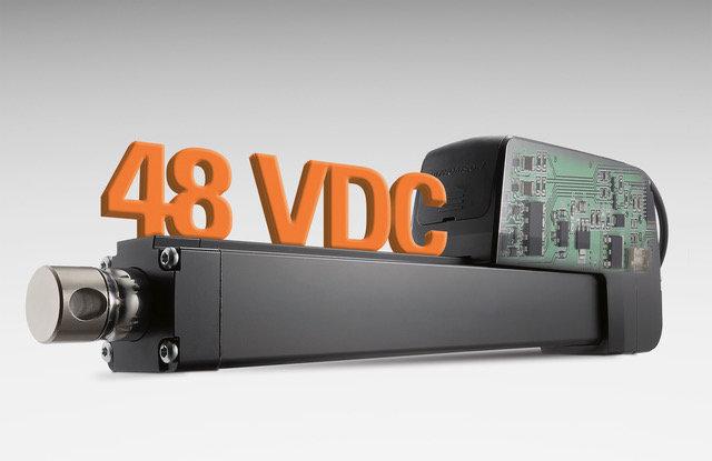 Electrak HD 48V