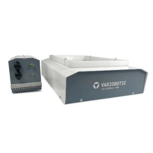 Separator wibracyjny VarioShaker