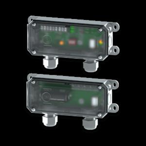 Bezprzewodowy system transmisji sygnału